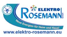 Elektro Rosemann GmbH